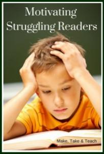 Struggling Reader